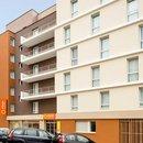 ADAGIO ACCESS第戎共和國酒店(Aparthotel Adagio access Dijon République)