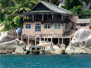 龜島芒果灣精品度假村(Mango Bay Boutique Resort Koh Tao)