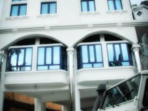 山城大廈酒店(Hill City Mansion)