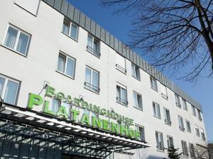阿里瓦博丁普拉塔南花園住宅酒店(Ariva Boardinghouse Platanenhof)
