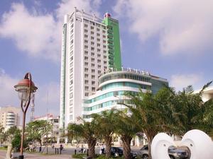 峴港格林廣場酒店(Green Plaza Hotel Da Nang)