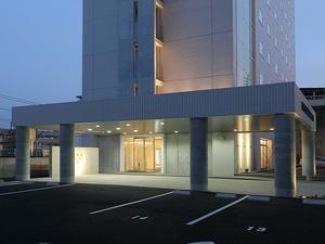 靜岡清水Vista酒店(Hotel Vista Shimizu Shizuoka)