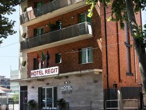 雷吉特酒店(Hotel Regit)