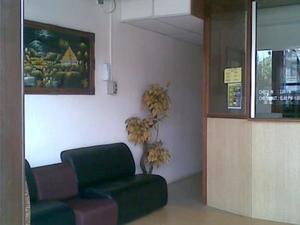 特拉泰特那酒店(Hotel Teratai Tenang)