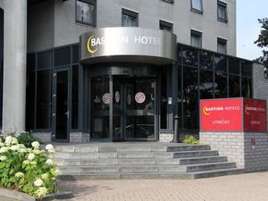烏得勒支堡壘酒店(Bastion Hotel Utrecht)