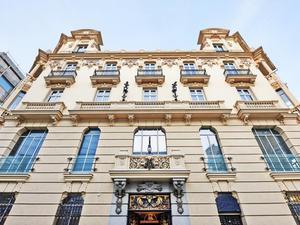 烏索爾水療酒店(URSO Hotel & Spa Madrid)