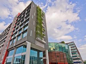 新加坡公園大道樟宜酒店(Park Avenue Changi Hotel Singapore)