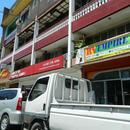 加西亞黎牙實比大廈(Garcia Legaspi Mansion)