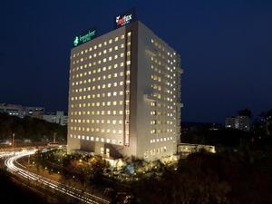檸檬樹總理國際展貿(Lemon Tree Premier - Hitec City - Hyderabad)