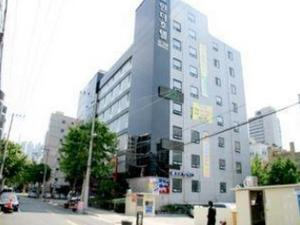 商務酒店(In the Business Hotel)