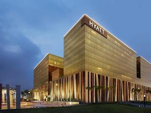 馬尼拉夢之城凱悅酒店(Hyatt City of Dreams Manila)