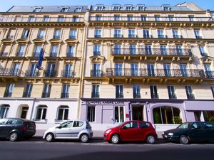 Comfort Hotel 安德烈拉丁酒店(Comfort Hotel Andre Latin)