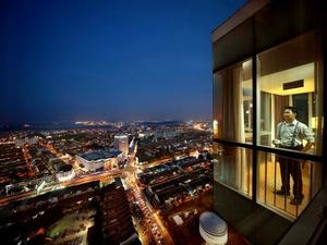 新山百麗宮大酒店(Grand Paragon Hotel Johor Bahru)