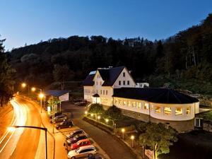 Hotel Neue Drusel
