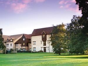 牛津市尖塔四柱酒店(Oxford Spires Four Pillars Hotel)