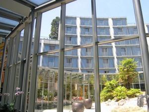 阿爾法包米爾酒店-法斯拜(Hotel Alpha Palmiers by Fassbind)