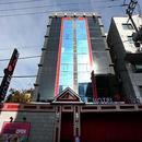 亞加酒店水原大會堂店(Hotel Yaja Suwon City Hall)