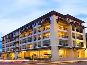 永珍酒店(City Inn Vientiane Hotel)