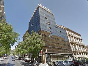 水晶宮殿酒店(Cristal Palace Hotel)