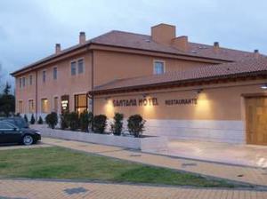 桑塔納酒店(Santana Hotel)