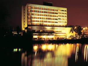 泰姬陵班加拉酒店(Taj Banjara)