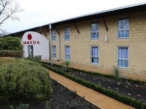 牛津華美達酒店(Ramada Oxford)