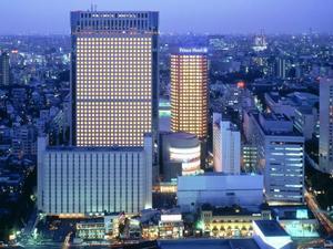 Shinagawa Prince Hotel Tokyo (東京品川王子酒店)