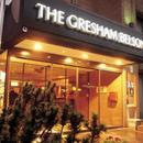 布魯塞爾格雷沙姆爾森酒店(Gresham Belson Hotel Brussels)