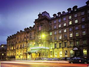 皇家驛站酒店(Royal Station Hotel)