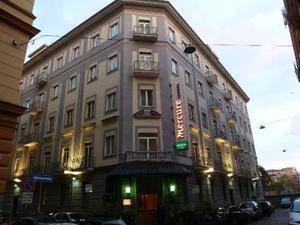宜必思尚品那不勒斯加里波第酒店(Ibis Styles Napoli Garibaldi)