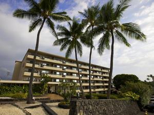科納濱海酒店(Kona Seaside Hotel)