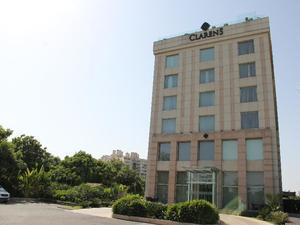 克拉倫斯酒店(Clarens Hotel)