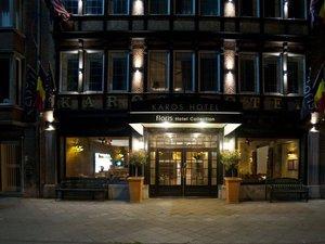 布魯日弗洛里斯卡羅斯酒店(Floris Karos Hotel Bruges)