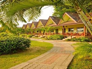 象島孔拋水療度假村(Klong Prao Resort and Spa Koh Chang)