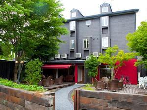 由布院Chou Chou De Monet女子酒店(Yufuin Ladies' Hotel Chou Chou De Monet)
