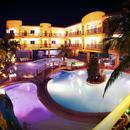 薩拉伯爾休閑大酒店(Seorabeol Grand Leisure Hotel)