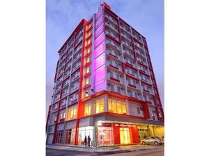 安赫勒斯市紅色星球酒店(Red Planet Angeles City)