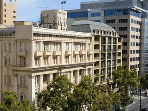 宜必思尚品阿德萊德格羅夫納酒店(ibis Styles Adelaide Grosvenor)
