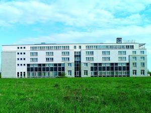 新罕布什爾州萊比錫酒店(NH Leipzig Messe)