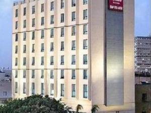 特拉維夫市中心美居酒店(Mercure Tel Aviv City Center)
