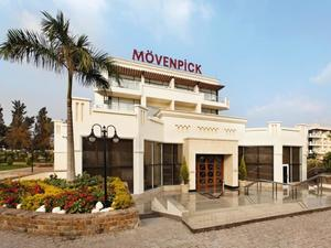 開羅金字塔瑞享度假村(Movenpick Resort Cairo-Pyramids)
