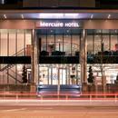 加的夫荷蘭屋美居水療酒店(Mercure Cardiff Holland House Hotel and Spa)