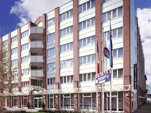 黛爾塔公園貝斯特韋斯特優質酒店(BEST WESTERN PLUS Delta Park Hotel)