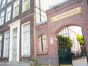 烏得勒支奧德慕斯住宿加早餐旅館(Oudegracht Museumkwartier Utrecht)