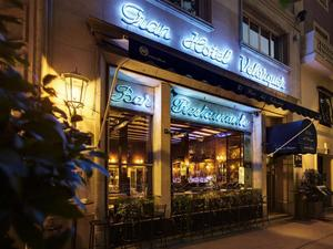 維拉可茲大酒店(Gran Hotel Velazquez)