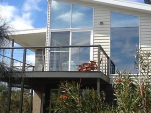 坎貝爾港安克爾海灘公寓(Anchors Beach House Port Campbell)