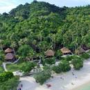 龜島海灘度假酒店(Haadtien Beach Resort Koh Tao)