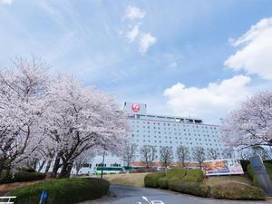 千葉縣日航成田酒店(Hotel Nikko Narita Chiba)