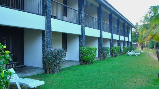 克加拉海灘酒店