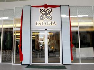 馬六甲雅宿酒店(Estadia Hotel Melaka)